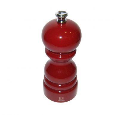 peugeot-paris-pepper-and-salt-mills-dark-red-12cms